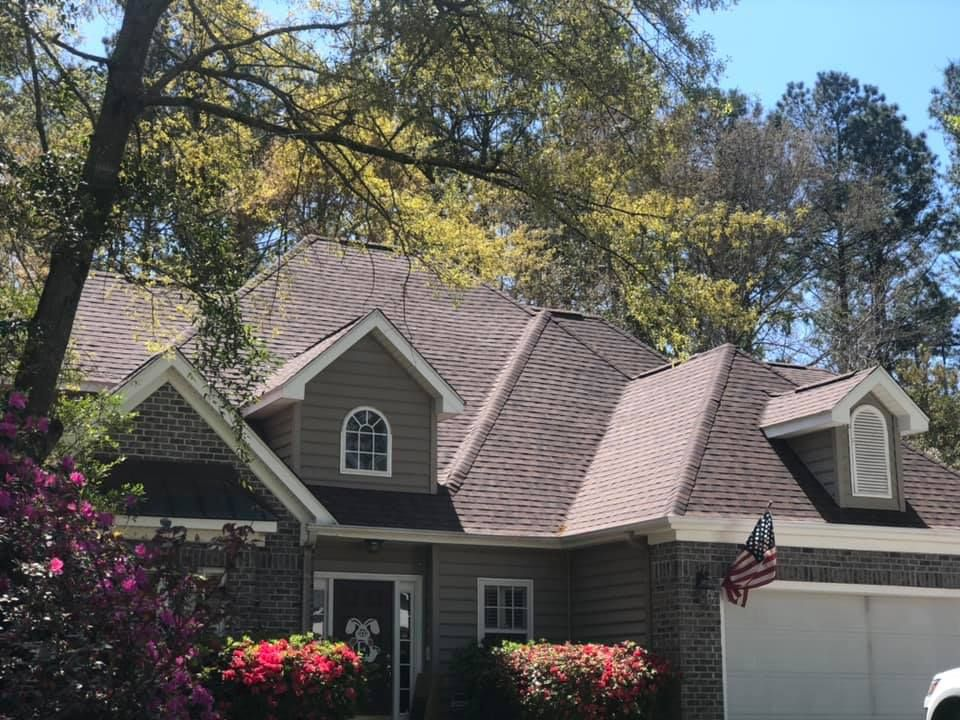 Roof Replacement Local Roofing Companies Near Me Sc Nc Roofer Architectural Shingles Roofing Roofing Contractors