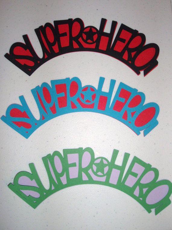 Super Hero!