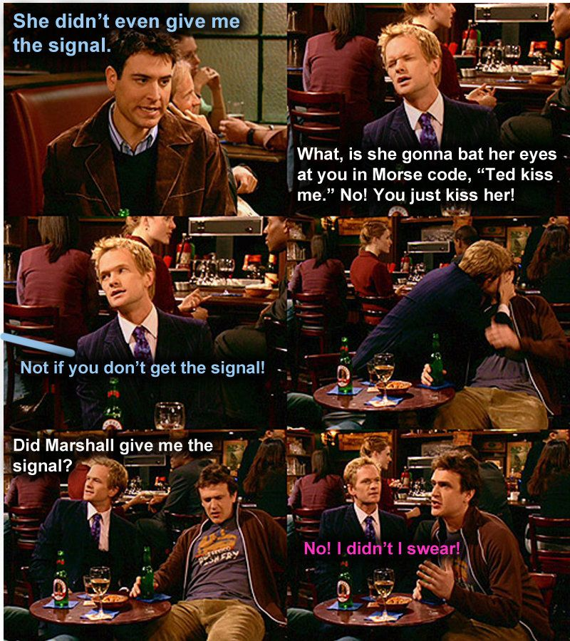 How I Met Your Mother, Barney Stinson