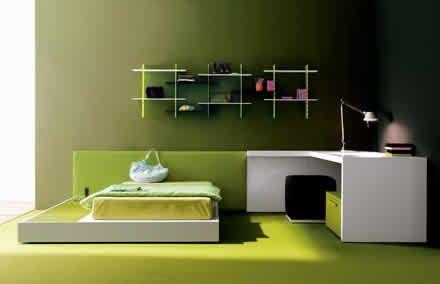dormitorios modernos en espacios pequeos google search