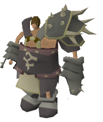 Bandos Armour More Realistic Runeswap Osrs Faves Old School