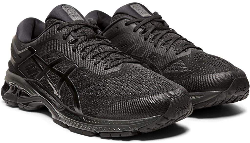 ASICS Gel Kayano 26 Sneakers Herren Schwarz   Nike schuhe
