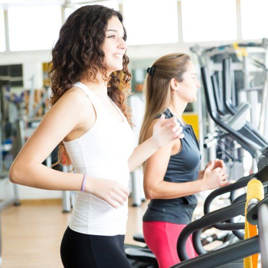 36 Cardio Workouts to Burn Major Calories at the Gym #cardioworkouts