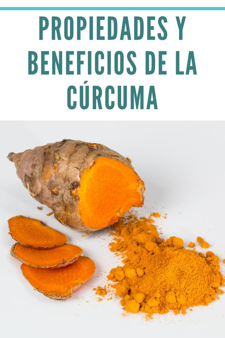 Qué Es La Cúrcuma Propiedades Y Beneficios Naturally Natalia Curcuma Beneficios Consejos De Nutrición Nutrición