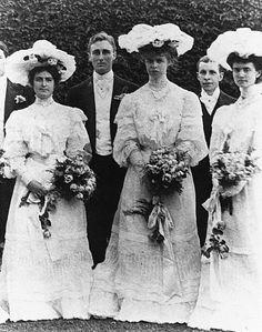 Franklin Delano Roosevelt Eleanor Wedding
