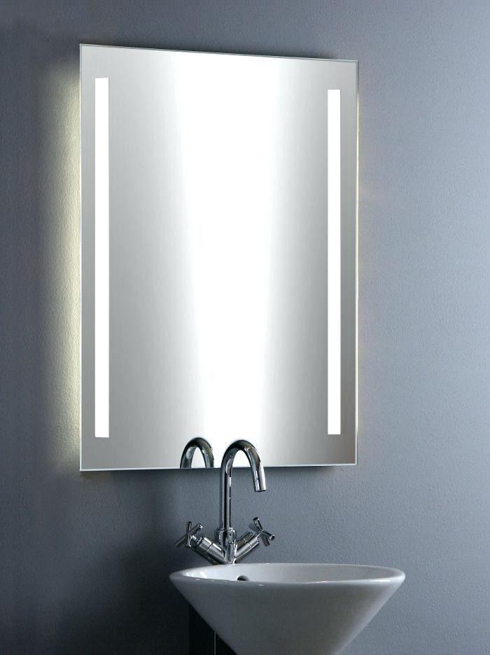 Obi Badezimmerspiegel Mit Licht