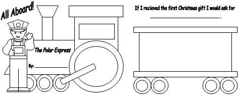1000  images about Education polar express on Pinterest | Math ...