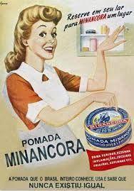 Resultado de imagem para propaganda anos 60