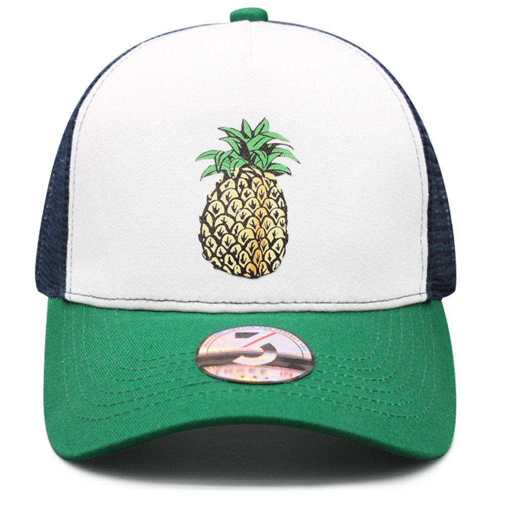00e838cb Mens+Womens+Pineapple+Dad+Hat+Baseball+Cap | baseball cap ...