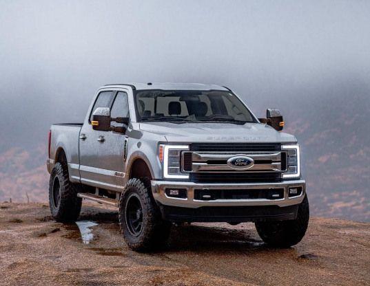 Ford F250 Superduty on Instagram: ???? @vividracing @alumiduty