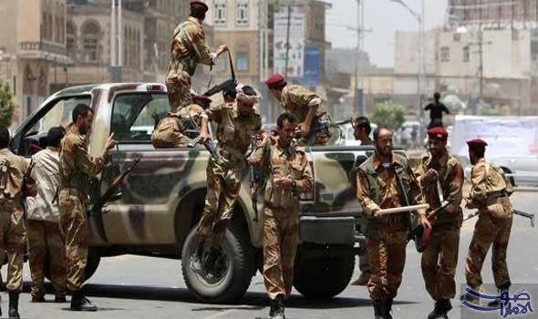 الجيش الوطني اليمني يسيطر على مواقع جديدة تمكن الجيش الوطني اليمني اليوم من السيطرة على تبة المدرجات وأجزاء واسعة من شارع Monster Trucks Arab News New World