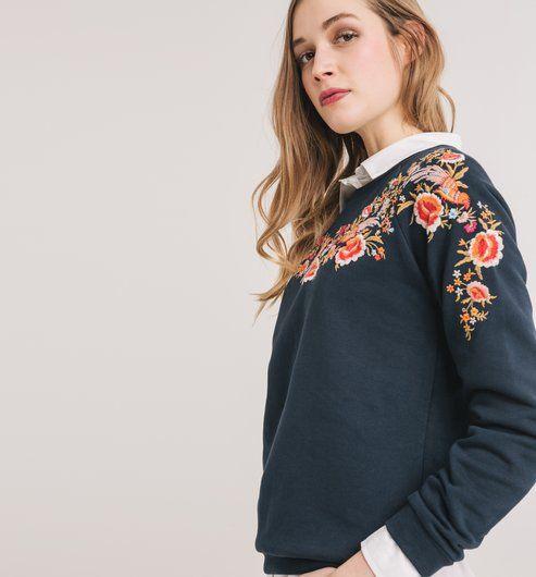 Les débardeurs, tee-shirts et tops pour femmes sont sur la boutique en ligne  Promod : mode femme ✓Livraison et Retour gratuits en boutique.