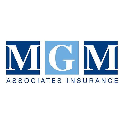 Insurance Firm Logo Design Mgm Professional Insurance Logo