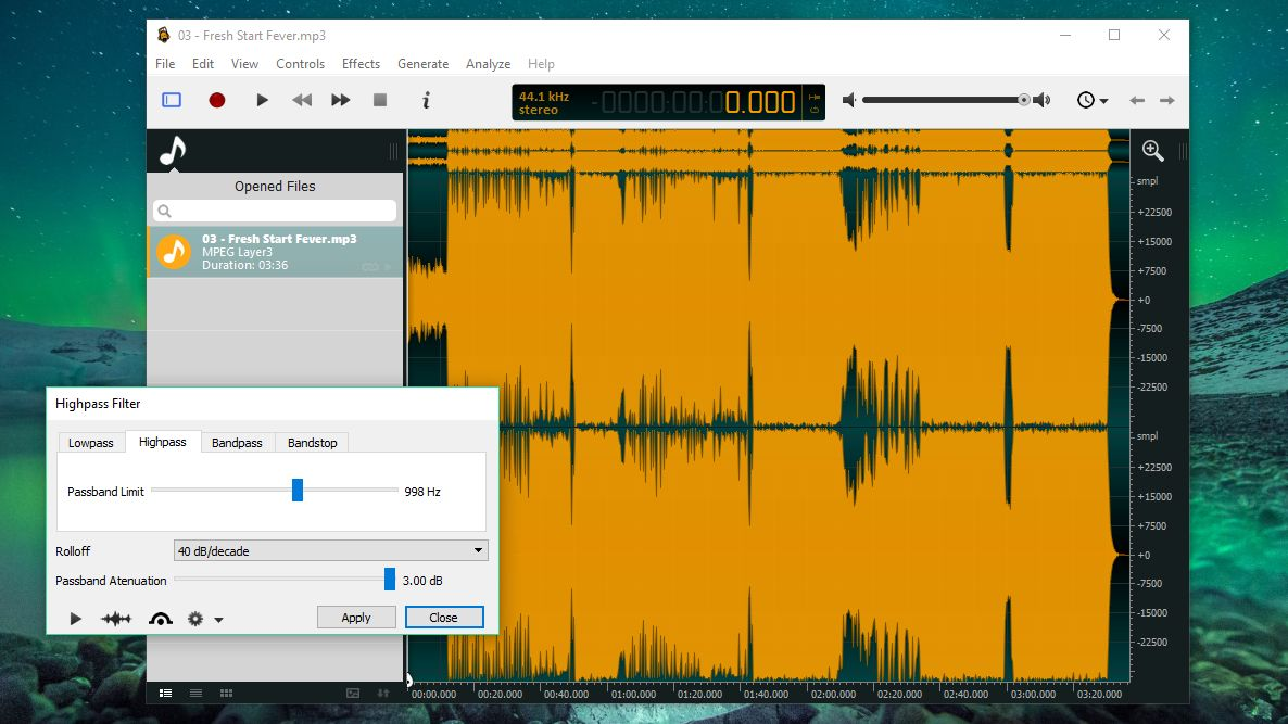 The best free audio editor 2019 | Computer | Audio, Free, Desktop