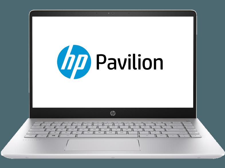 Die Tastaturbeleuchtung auf einem HP Pavilion einschalten