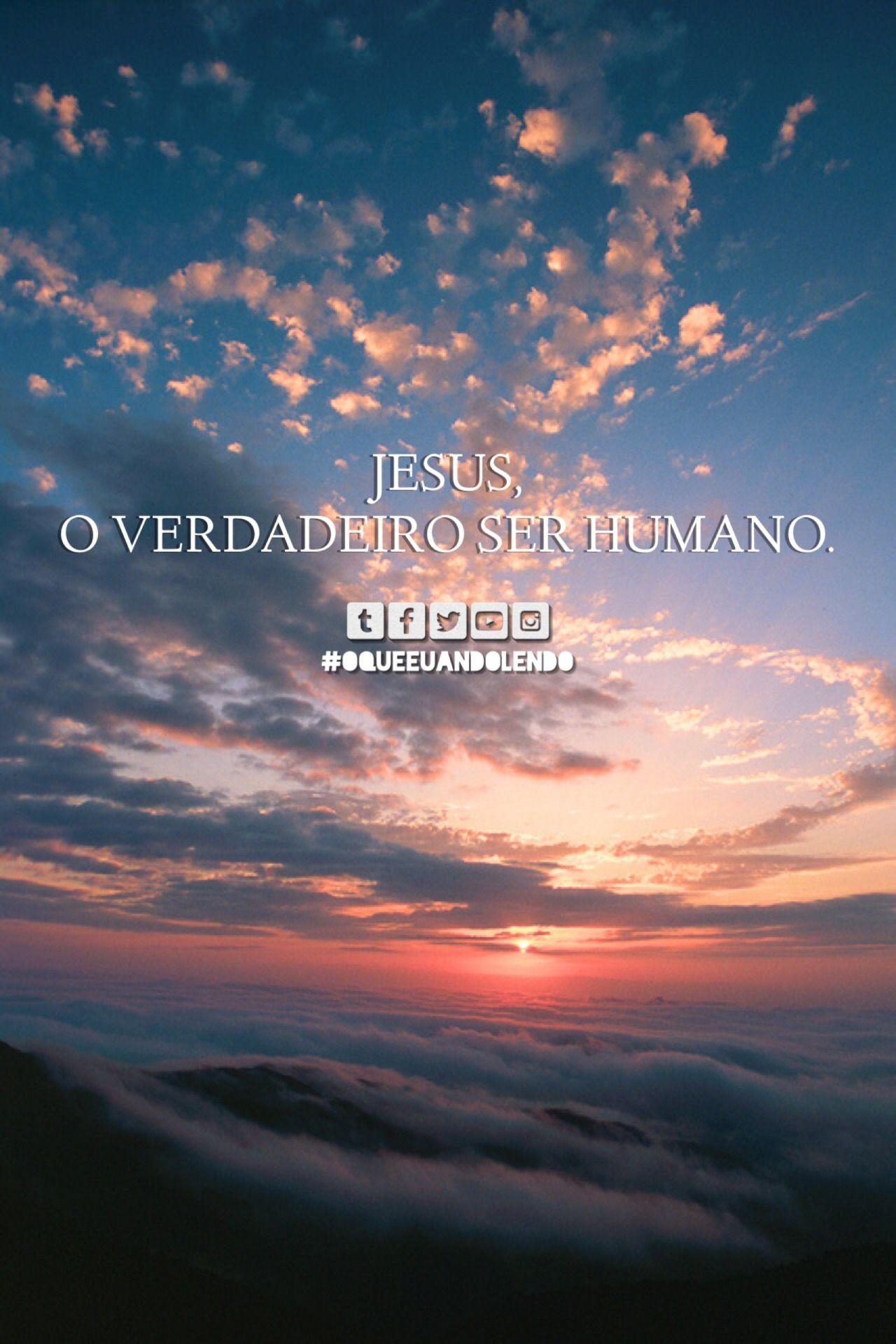 Oqueeuandolendo Jesus Jesuscristo Gajoromario Livros Frases