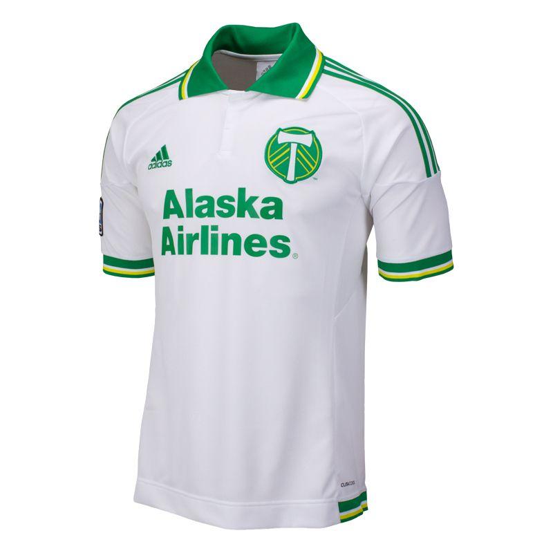 official photos 92885 9b1f3 adidas Portland Timbers Anthem Jacket | MLS | Portland ...
