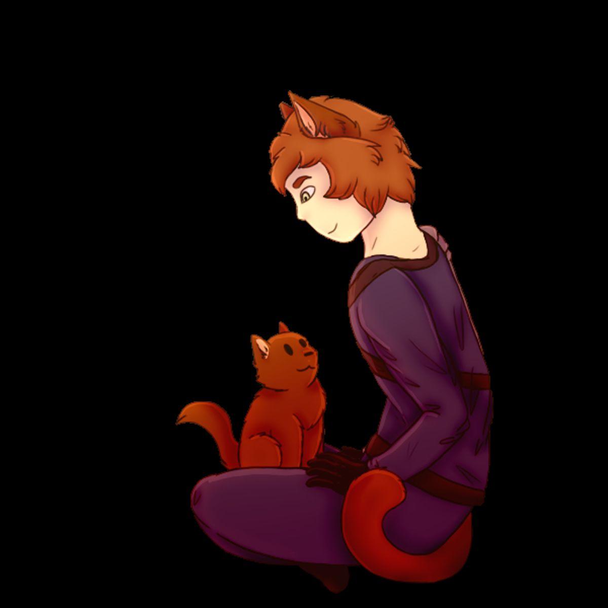 Ninjago hybrid cat Jay en 2020   Dessin
