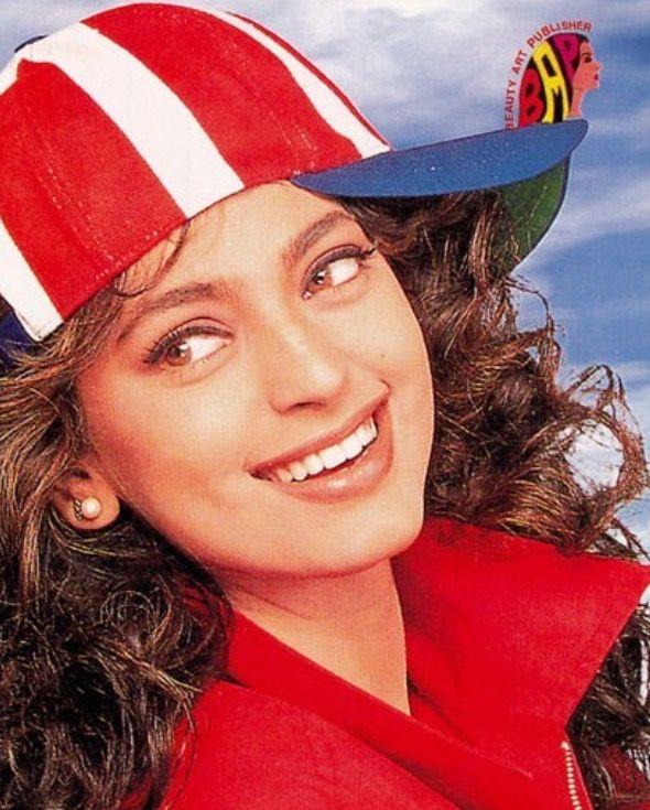 Young Juhi Chawla Juhi Chawla Movie Stars Old Actress