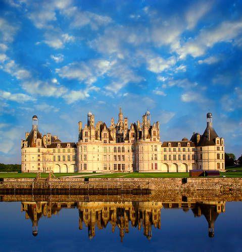 Chambord, France