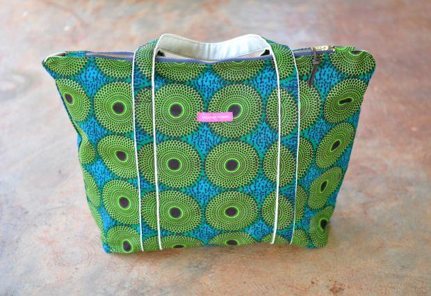 The Tiyenda Tote Bag