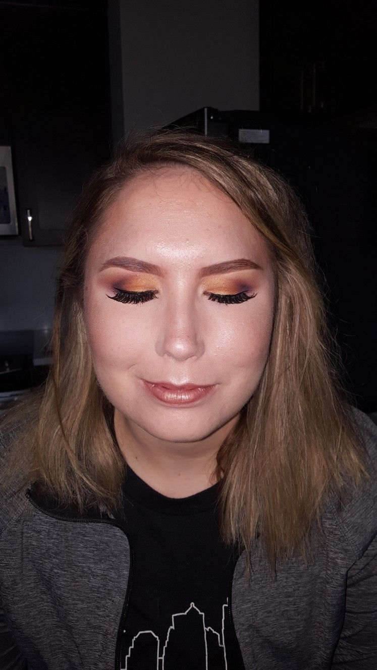 Pin by Jessica Andrews on Jsmakeupartistry
