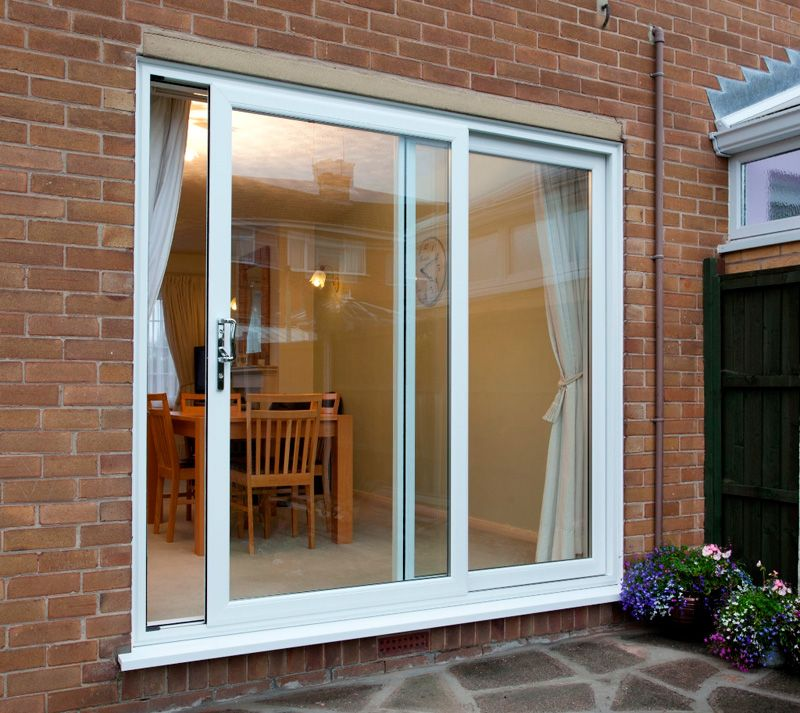 Do You Wish To Have Stylish And Secure Double Glazed Windows And