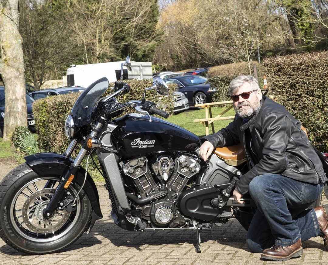 Box Hill Surrey Is A Great Place To Meet Drool Over The Motorcycles And They Do A Great Burgervto Great Places Surrey Instagram