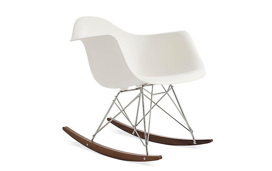 Eames Rocking Shell Chair