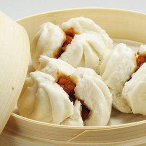 Pork Hum Bao Recipe from jessicamarissa9 | MyRecipes.com