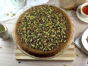 الكنافة الكذابة بالتوست Layalina Acai Bowl Food Breakfast