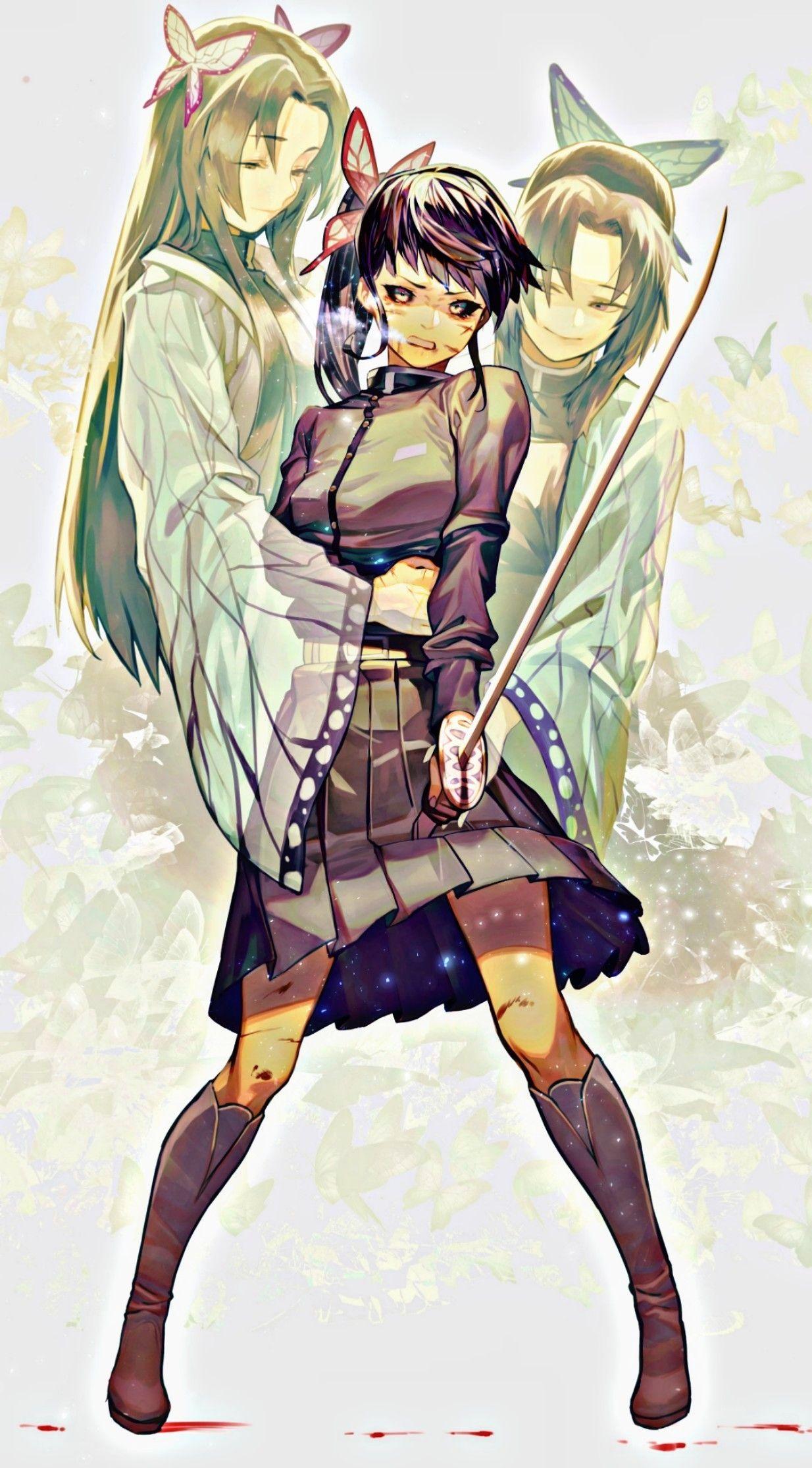 Pin by Kullanit Kachai on Kimetsu no yaiba Slayer anime