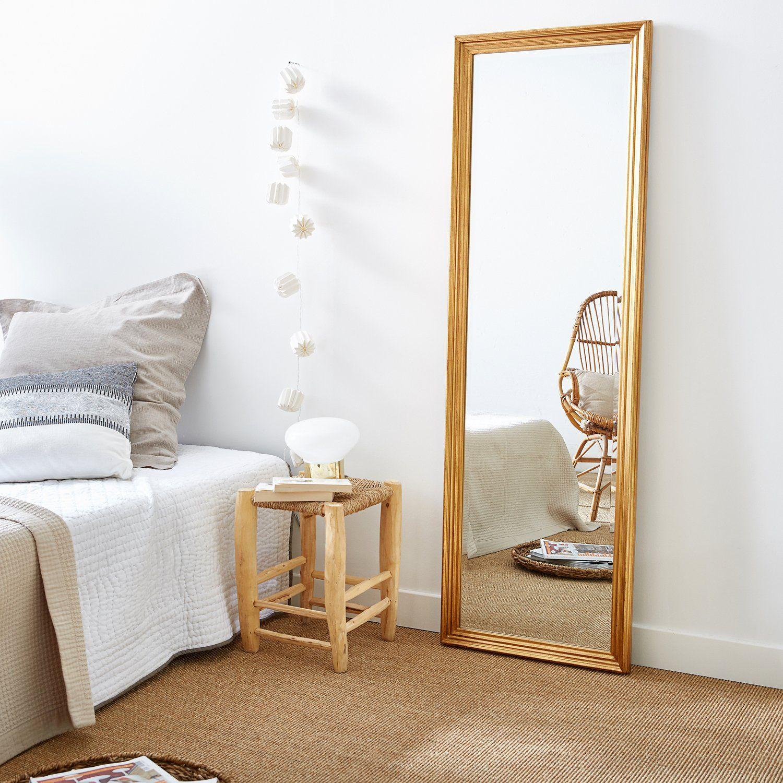 Moderne Des miroirs qui reflètent votre style   Amenagement chambre d'amis HY-39