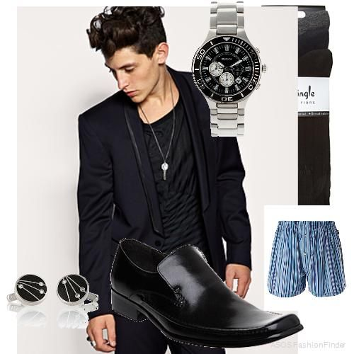 suave men fashion - Google Search