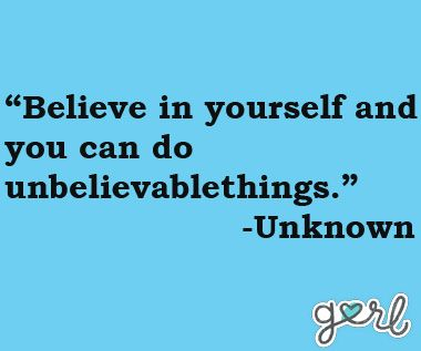 10 Quotes That Will Totally Get You Motivated To Do Your