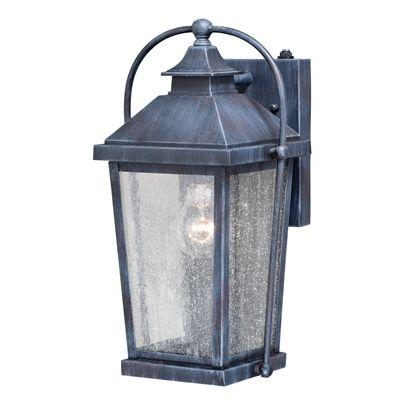 Cascadia Lighting Outdoor Wall Light T0378 Lexington 1