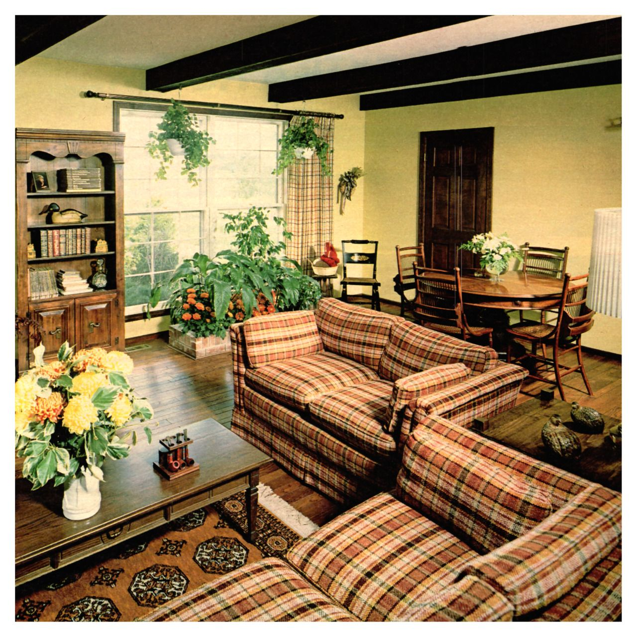 Living Room Decor 1979 The Giki Tiki Room Decor Living Room