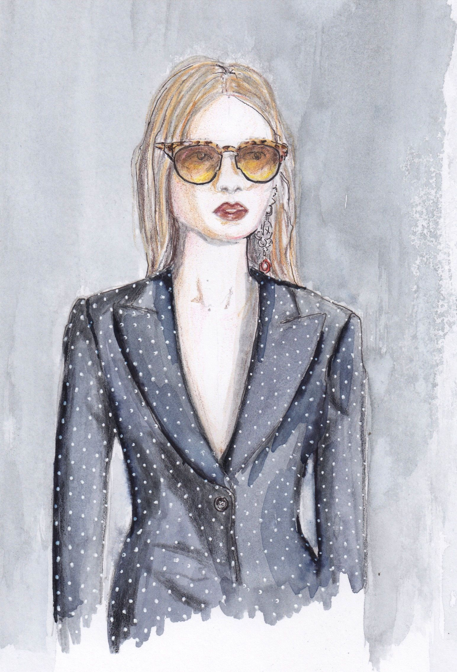 Christian Dior PreFall 2016 Pre fall 2016, Pre fall