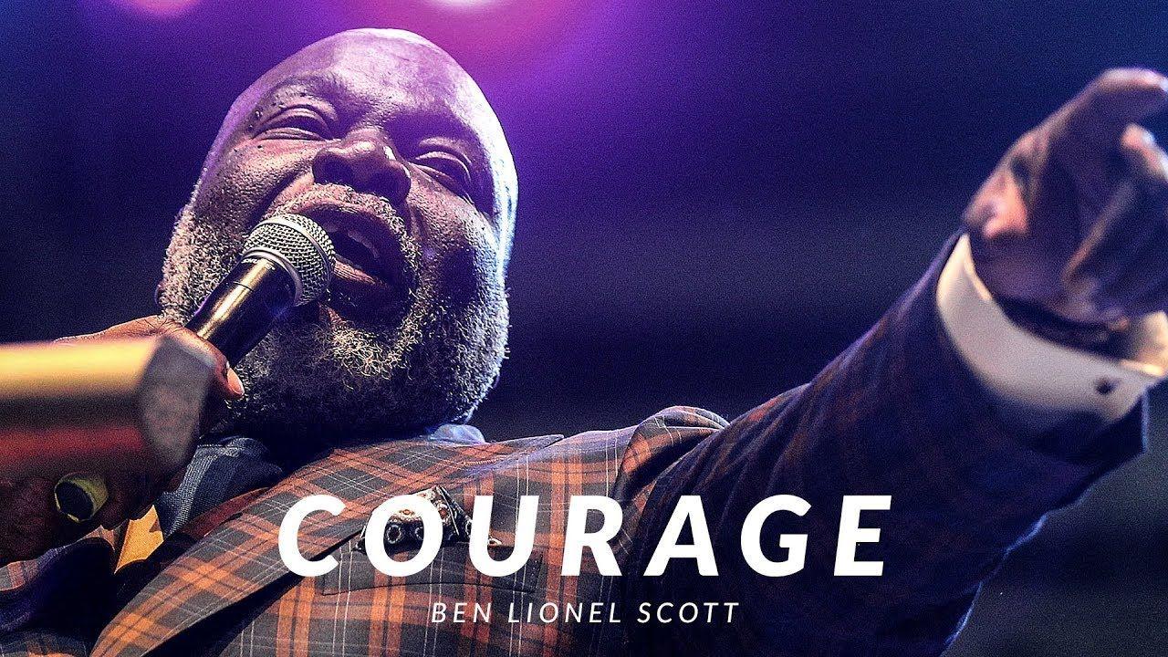 Courage Powerful Motivational Speech Motivational