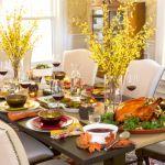 6 Frugal Things to Do in November #tischdekoherbstesstisch