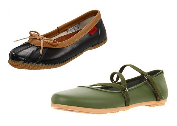 12 Amazing Waterproof Shoes You Need for Spring Travel