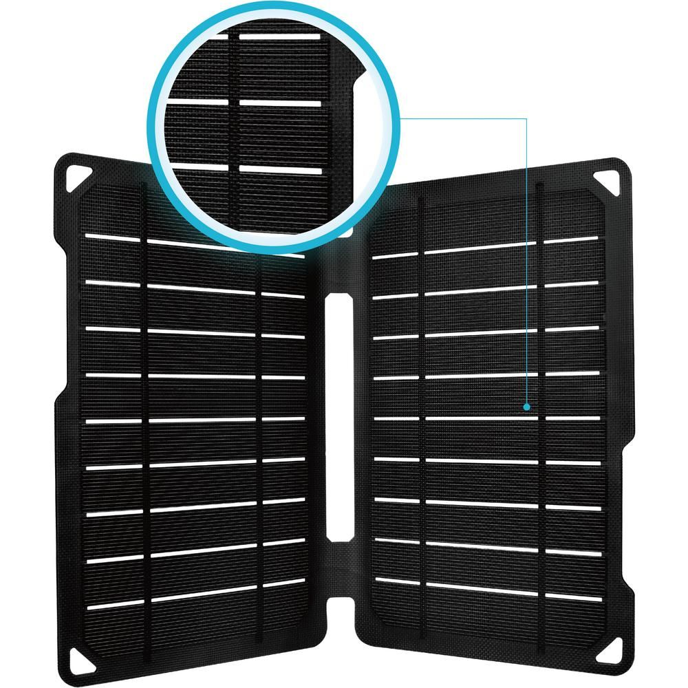 Renogy E Flex 10 Watt Portable Monocrystalline Solar Panel With Usb Port Rng Cmp Efl10 B The Home Depot In 2020 Monocrystalline Solar Panels Diy Solar Panel Flexible Solar Panels