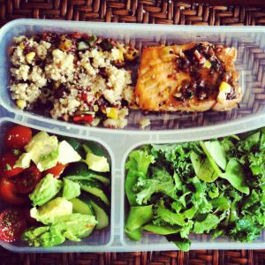 healthy lunch box ideas.