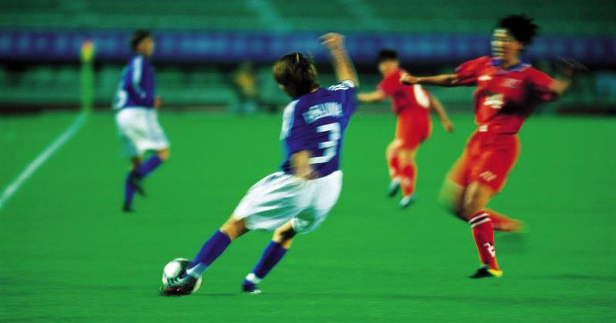 Tips And Tricks To Play A Great Game Of Football Soccer