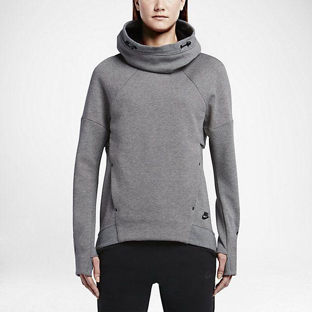 To Try 05 05 16 Tech Fleece Pullover Women S Hoodie Fleece Pullover Womens Nike Tech Fleece Hoodies Womens