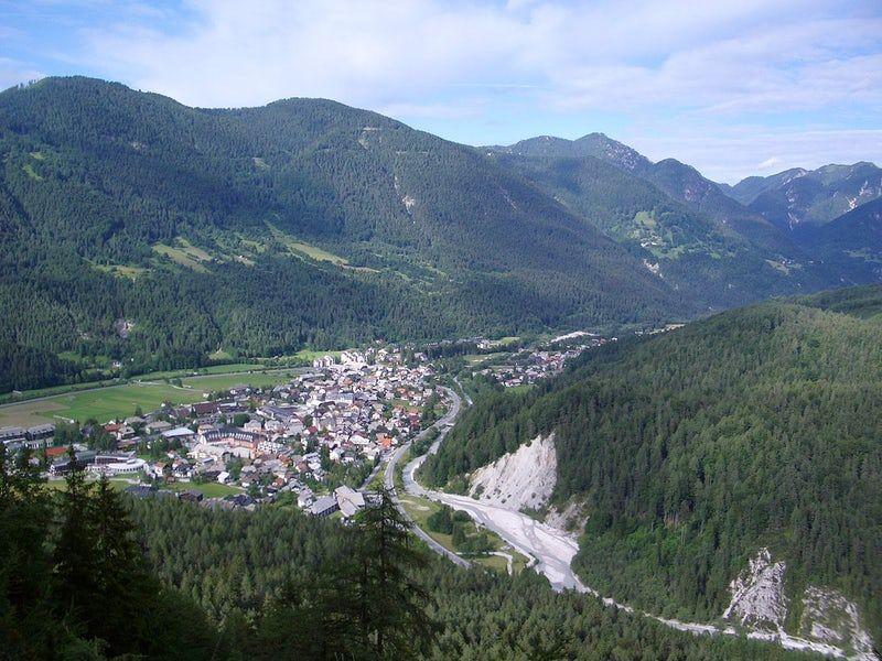 Pin on Slovenia