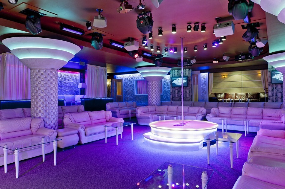 Мебель для стриптиз клубов аренда клуба под концерт москва