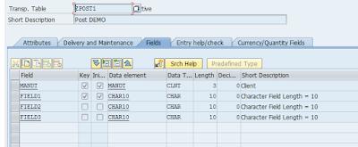 Gateway – OData Post using Postman   SAP ABAP News & Updates