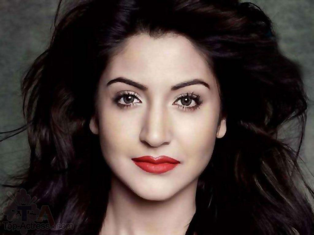 Anushka Sharma Sexy Hd Wallpaper Full Screen Wallpaper HD