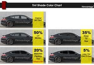 30 Percent Window Tint Pictures